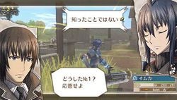 Valkyria Chronicles 3 - 25