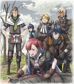 Valkyria Chronicles 3 - 3