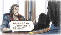 Valkyria Chronicles 3 - 4