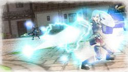 Valkyria Chronicles 3 - 7