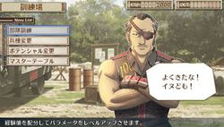 Valkyria Chronicles 3 - 8