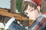 Valkyria Chronicles Remaster - 1