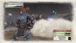 Valkyria Chronicles Remaster - 8