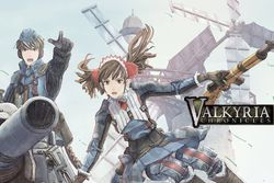 Valkyria Chronicles - vignette