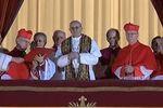 Vatican-pape-françois