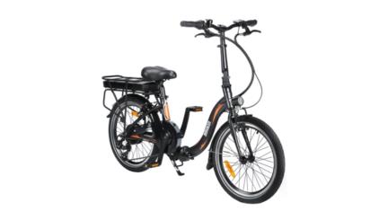 Vélo Dohiker