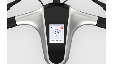 Vélo électrique ANGELL (1)