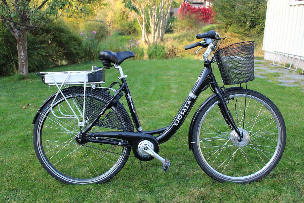 Vélo à assistance électrique: pas plus de 25 km/h ou c'est l'immatriculation