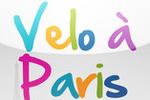 Vélo Paris