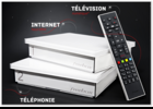 Vente privée freebox crystal