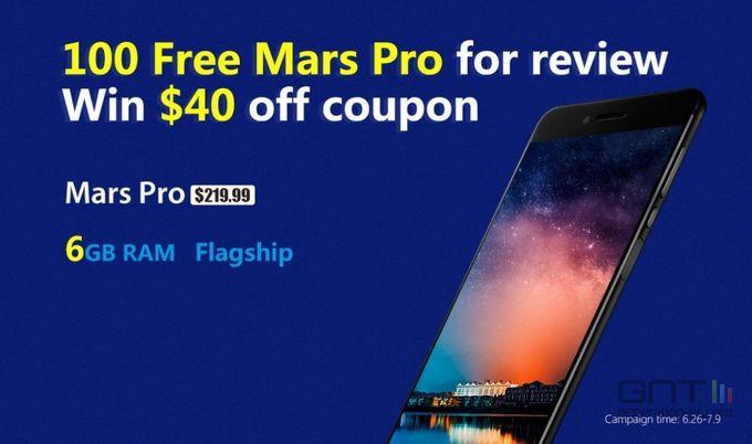 Vernee-Mars-Pro-campagne-promotion