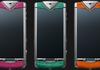 Vertu Constellation Candy : terminal tactile bi-mode de luxe