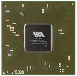 VIA VN1000 chipset