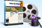 Video Edit Magic : éditer et capturer des vidéos