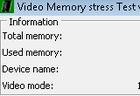 Video Memory Stress Test : tester la résistance de sa carte graphique