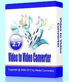 Video to Video Converter : un convertisseur universel pour gérer vos multimédias.