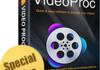 Digiarty célèbre l'anniversaire de VideoProc avec 60% de réduction !