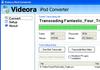 Videora iPod Converter : encoder des vidéos sur un iPod