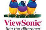 Viewsonic logo pro