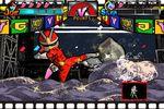 Viewtiful Joe Red Hot Rumble PSP