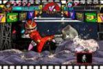 Viewtiful Joe Red Hot Rumble PSP (Small)
