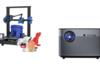 Bon plan : l'imprimante 3D Tronxy XY-2 pro et le projecteur XGIMI H2 de Xiaomi à prix réduit, mais aussi ...