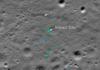 Crash de Vikram : la Nasa a trouvé le site d'impact de l'atterrisseur indien sur la Lune