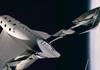 Virgin Galactic assemble son prochain avion spatial suborbital