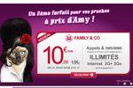 Virgin Mobile offre family & co