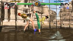 Virtua fighter 5 image 21