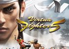 Virtua Fighter 5 - packshot Xbox 360