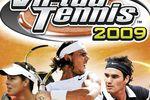 Virtua Tennis 2009 - pochette