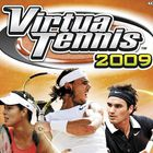 Virtua Tennis 2009 : Making of