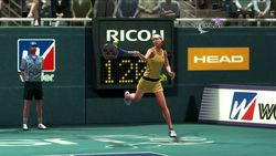 Virtua Tennis 4 - 1