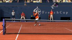 Virtua Tennis 4 - 4