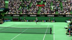 Virtua Tennis 4 - 6