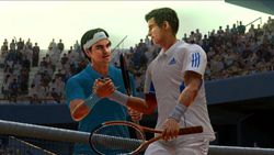 Virtua Tennis 4 - Image 4
