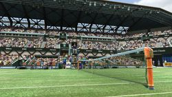 Virtua Tennis 4 - Image 9