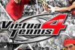 Virtua Tennis 4 - vignette