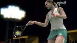 Virtua Tennis 4 Vita