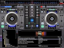 Virtual DJ Studio 2015 screen2