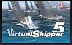 Virtual Skipper 5 : une démo jouable de courses de bateaux