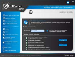 viruskeeper 2014 protection