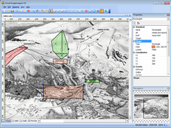 Visual Imagemapper screen2