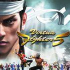 Vitua Fighter 5 : quatre vidéos