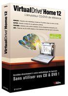 VitualDrive Home 12 : créer des images de disques virtuels