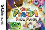 Viva Piñata : Pocket Paradise - pochette