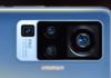 Vivo X50 Pro : avec un capteur photo GN1 plutôt imposant !