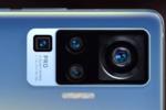 Vivo X50 capteur photo