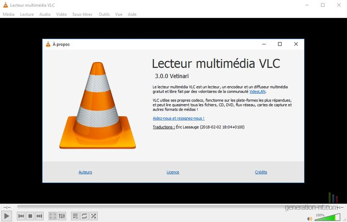VLC-3.0